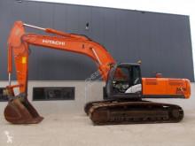 Hitachi ZX 350 LC-5 B bæltegraver brugt