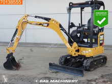 Caterpillar mini excavator 301.5