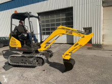 Wacker Neuson ET24 used mini excavator