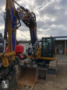 Caterpillar mini excavator 309 CR