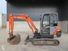 Hitachi ZX 30 used mini excavator