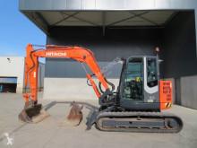 Hitachi ZX 85 US B LC-3 used mini excavator