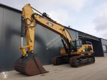 Excavadora Caterpillar 365C excavadora de cadenas usada
