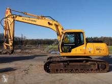 Excavadora Hyundai R180 LC-3 excavadora de cadenas usada