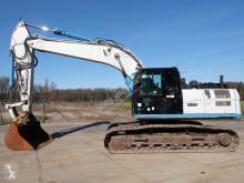 Excavadora excavadora de cadenas Caterpillar 324 DL GPS prepaired / dutch machine
