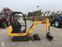 JCB 8014CTS used mini excavator