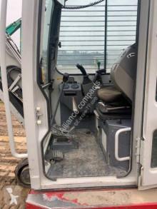Takeuchi mini excavator TB 138 FR TB 138FR