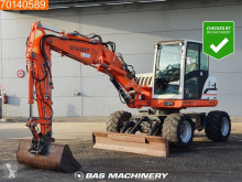 Excavator pe roti Schaeff HML 32 DUTCH MACHINE