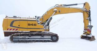 Excavadora Liebherr R946 NLC excavadora de cadenas usada