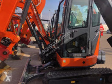 Hitachi ZX38U-5 mini pelle occasion