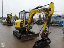 Mini pelle Wacker Neuson EZ38