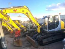 Wacker Neuson ET145 excavadora de cadenas usada