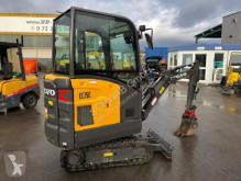Volvo EC15E used mini excavator