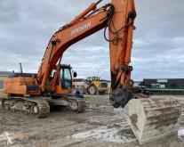 Doosan DX340 LC used track excavator