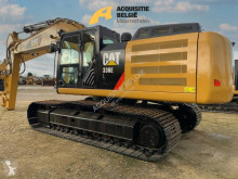 Excavadora excavadora de cadenas Caterpillar 336EL