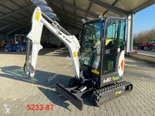 Mini pelle Bobcat E 20 Z MS 01