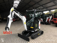 Bobcat E 20 Z MS01 mini pelle occasion