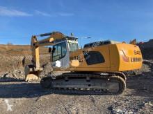 Excavadora excavadora de cadenas Liebherr R946