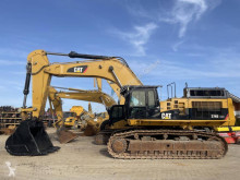 Excavadora Caterpillar 374 D LME excavadora de cadenas usada