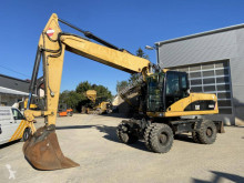 Caterpillar wheel excavator M 322 D