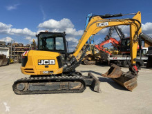 JCB 86C-1 mini pelle occasion
