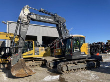 Excavadora Volvo ECR235 EL excavadora de cadenas usada