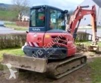 Excavadora Kubota KX057-4 miniexcavadora usada