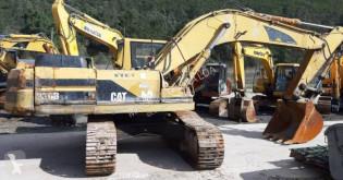 Caterpillar 330BLN used track excavator