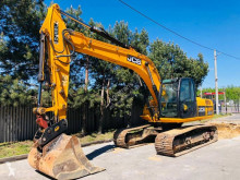 Excavadora JCB JS 210LC excavadora de cadenas usada