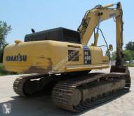 Excavadora Komatsu PC400LC-8 excavadora de cadenas usada
