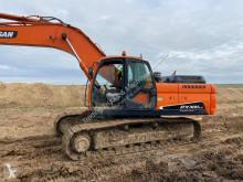 Excavadora excavadora de cadenas Doosan DX300 LC