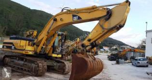 Excavadora Caterpillar 330LN excavadora de cadenas usada