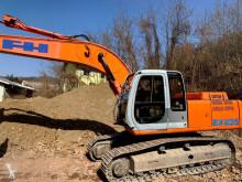 Escavadora Fiat-Hitachi EX235 escavadora de lagartas usada