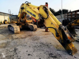Excavadora de cadenas New Holland E305B