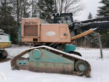 Case Poclain-Jeitler Juri 3 Harvester used track excavator