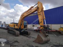 Hyundai Robex R220 LC9A(0628) excavator pe şenile second-hand