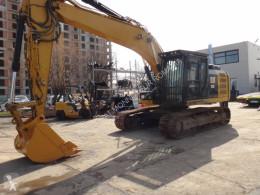 Excavadora excavadora de cadenas Caterpillar 320EL
