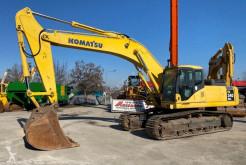 Komatsu pc340nlc-7k escavatore cingolato usato