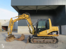 Caterpillar mini excavator 307 C