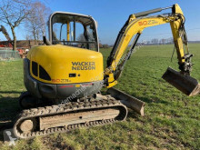 Mini excavator Wacker 50Z3-2 VDS