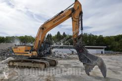 现代 HX260NL 履带式挖掘机 二手