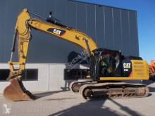 Excavadora excavadora de cadenas Caterpillar 329EL