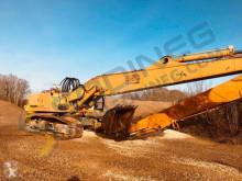 Liebherr 954 LITRONIC pelle de manutention occasion