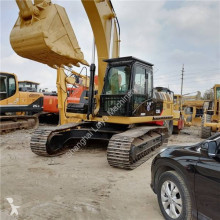 جرافة جرافة مجنزرة Caterpillar 330DL 330DL