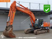 Hitachi ZX350LC-5B bæltegraver brugt