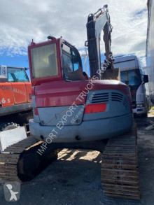 Volvo ECR88 used mini excavator