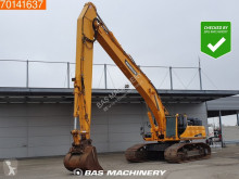 Escavadora Doosan DX530LC-3 WITH EXTRA STICK - LONG REACH - LRE escavadora de lagartas usada