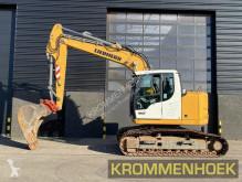 Excavadora Liebherr 914 R Compact excavadora de cadenas usada