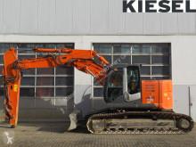 Hitachi ZX225USLC-3 used track excavator