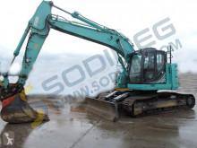 Kobelco SK270 used track excavator